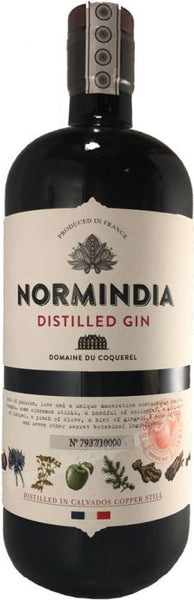 Normindia Distilled Gin - Aristo Spirits