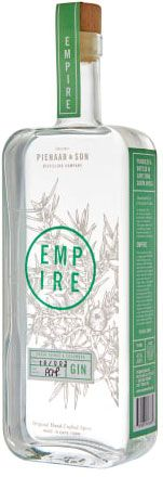Pienaar & Son Empire Gin - Aristo Spirits