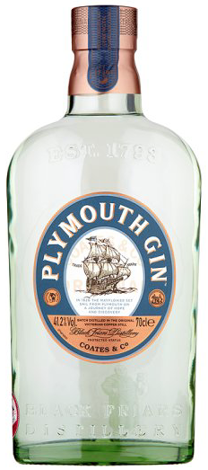 Plymouth - Aristo Spirits