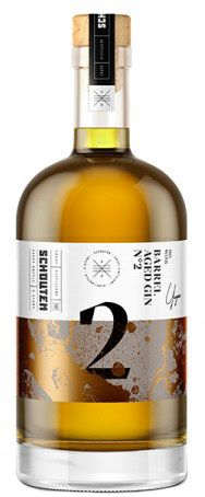 Schouten Yugen Barrel Aged Gin No.2 - Aristo Spirits