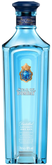 Star of Bombay Gin - Aristo Spirits