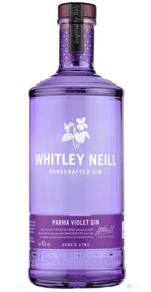 Whitley Neill Parma Violet Gin - Aristo Spirits