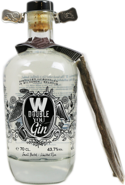 Wilderen Double You Gin - Aristo Spirits
