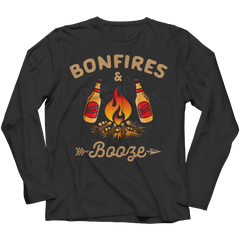 Bonfires And Booze