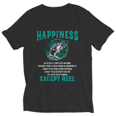Happiness Is Reel
