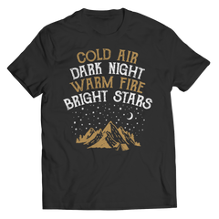 Cold Air, Dark Night
