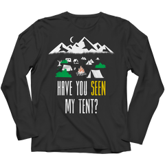 Have You Seen My Tent-1