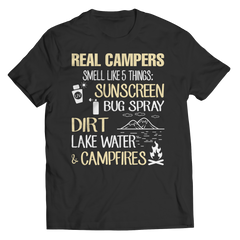 Real Campers