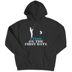 Limited Edition - I Fish On The First Date