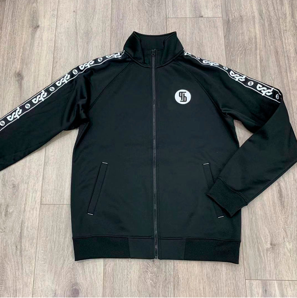 Shadow Track Jacket