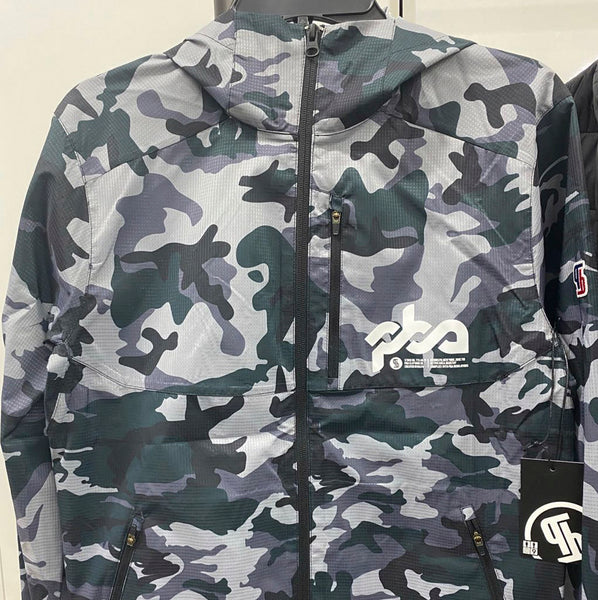 Wave 2 Tech Jacket