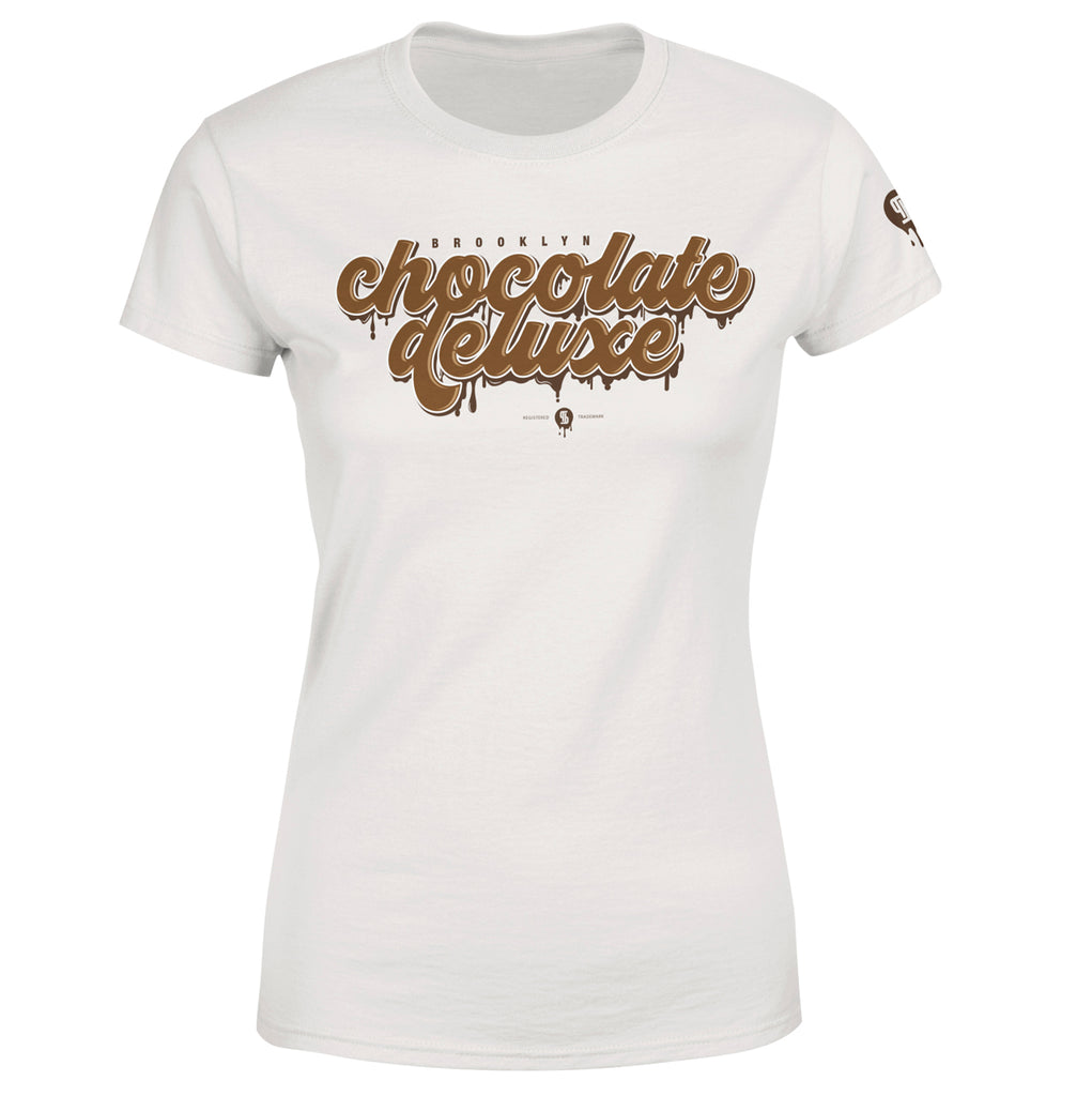 Ice Cream: Chocolate S/S Tee