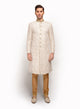 sonascouture - Sherwani Fully Detailed With Antique Sequince MM011
