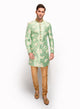 sonascouture - Brocade Silk Indo Western MM017