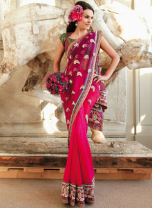 Stunning Concept Saree W048 - Sonas Haute Couture