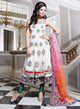 sonascouture - Double Layer Anarkali W148A