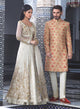 sonascouture - Ornate Jacket Lengha W344
