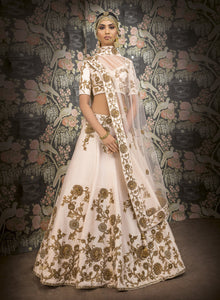 sonascouture - Water Pink Bridal W363