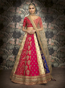 sonascouture - Multi Coloured Bridal W364