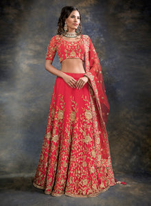 sonascouture - Red Bridal W375