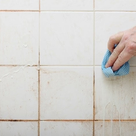 Bath Tile Cleaning Tips That Glass Tile Shower Owners Should Know