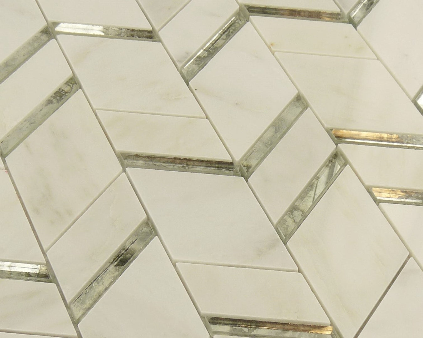 Glass and Stone Tiles