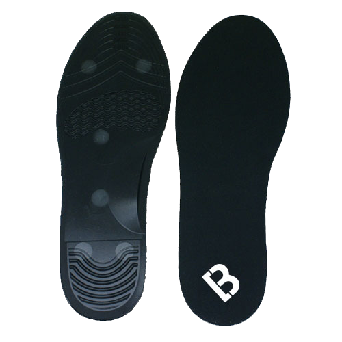 Magnetic Gel Reflex Insoles