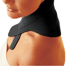 Load image into Gallery viewer, Magnetic Neck and Shoulder Wrap - BioMagnetic Sport
