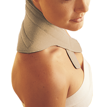 Load image into Gallery viewer, Magnetic Neck and Shoulder Wrap