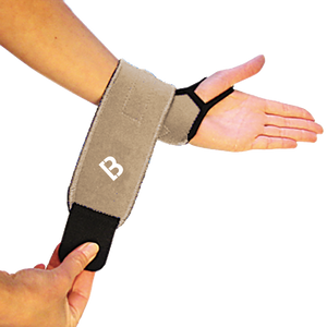 Magnetic Wrist Support - BioMagnetic Sport