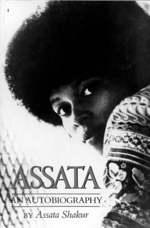 Assata : The Fearsome JoAnne