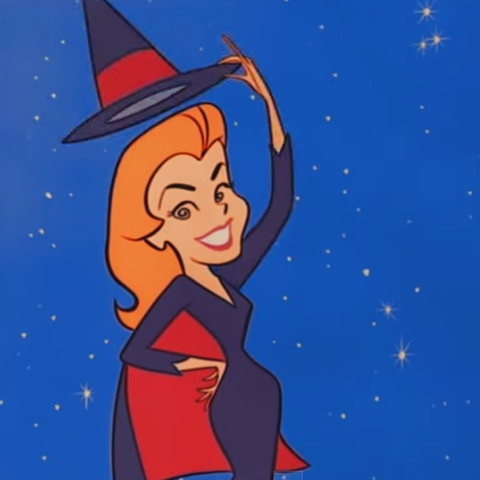Bewitched! Bewitched!