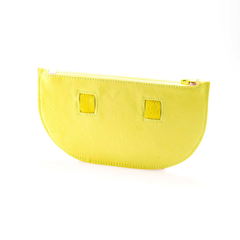 SOUR NOTES BELT BAG