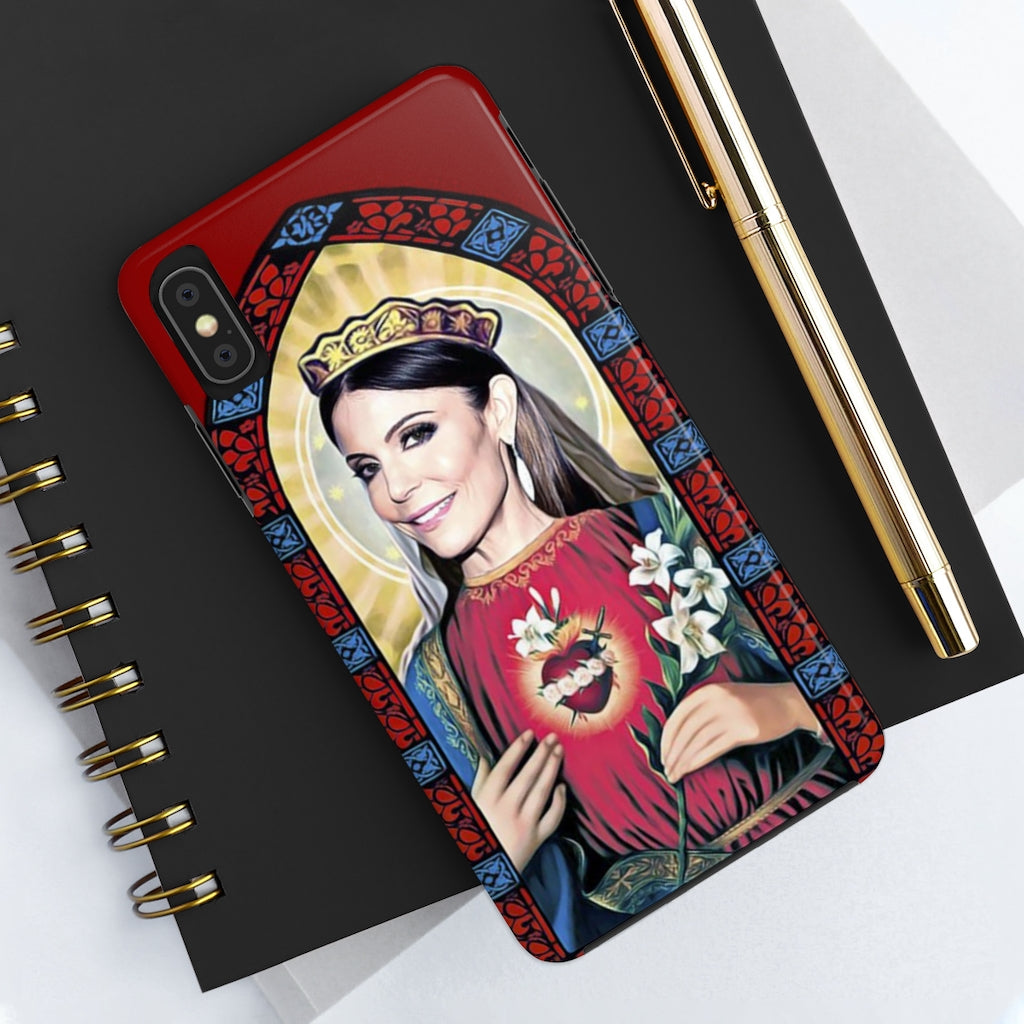 Saint Bethenny Phone Case