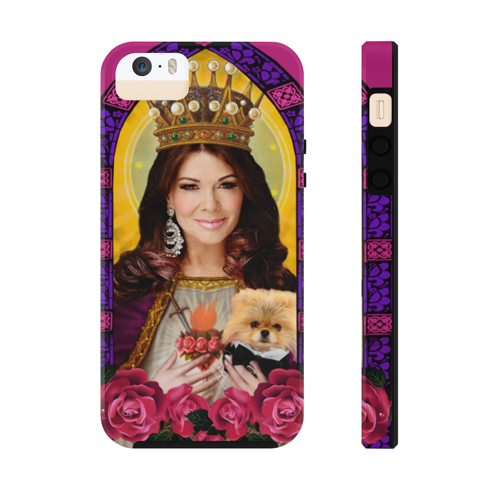 Saint LVP phone case