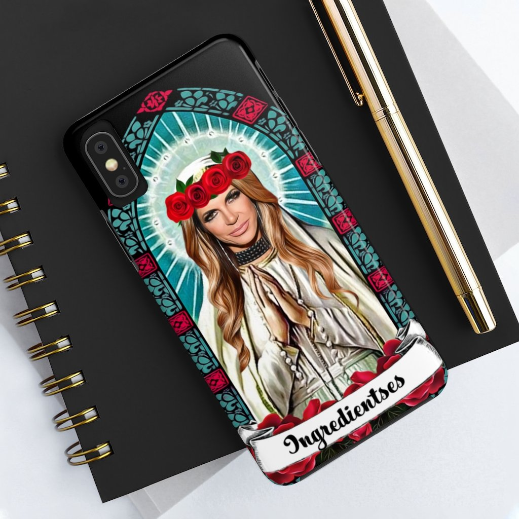 Saint Teresa Phone Case