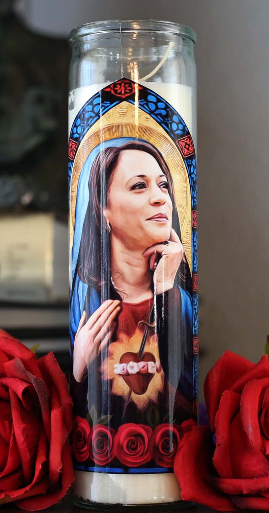Saint Kamala, Our Lady of the People