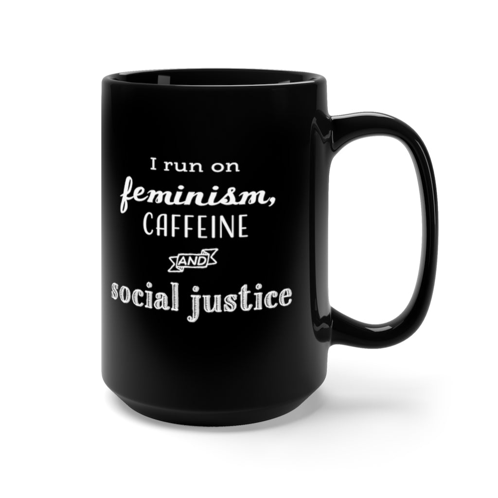 Our Lady of Dissent Mug