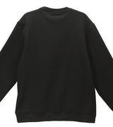 MEN PUFF PRINT CREW NECK FLEECE PRIVILEGED MCMXCIV CHARACTER SWEATSHIRT