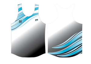 PTS LADIES RACE SINGLET