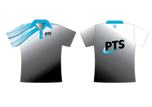 PTS MENS POLO SHIRT