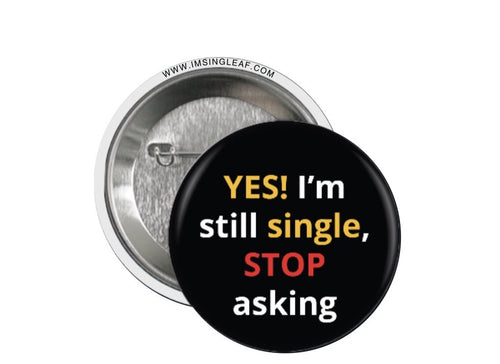 STOP Asking Button