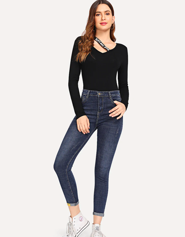 Buffy Jeans