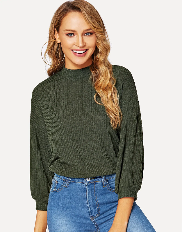 Brandy Cozy Top
