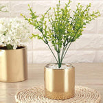 Table Centerpiece Flowers Vases - Zandes
