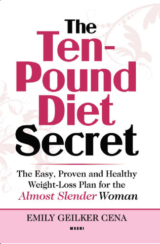 The Ten Pound Diet Secret