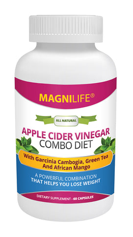 Apple Cider Vinegar Combo Diet