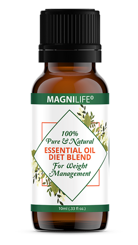 Essential Oil Diet Blend