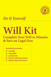 Do It Yourself Will Kit