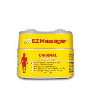 Variety Bulk Pack | 6 X EZ Massagers (2 Each)